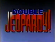 Double Jeopardy! -3