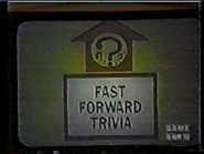 Fast Forward Trivia
