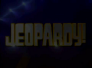 Jeopardy! 1998-1999 season title card -1 screenshot-37