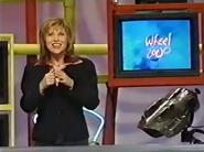Nancy Sullivan on Wheel 2000