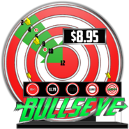 The price is right bullseye powerpoint set newer by gameshowfan9001 ddn30ah