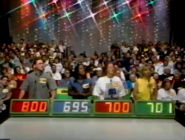 Contestan't Row 1997