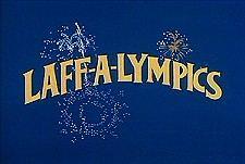 Laff-A-Lympics