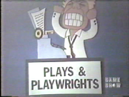 Plays & Playwrights