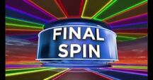 Final Spin (Seasons 31 to 36)