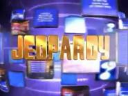 Jeopardy! 1999-2000 season title card screenshot 31