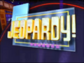 Jeopardy! Season 13 Logo-B