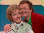Betty and CNR's Fake Moustache