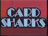 Card Sharks/Gallery
