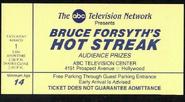 Bruce Forsyth's Hot Streak (March 01, 1986)