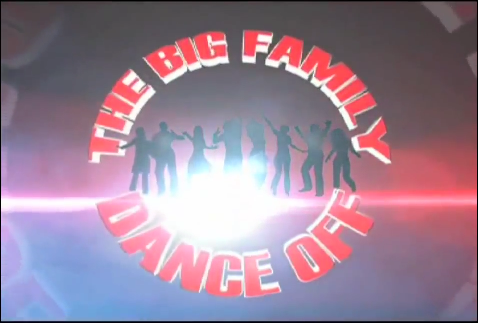 The Big Family Dance Off