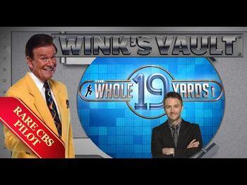 The_Whole_19_Yards_-_RARE_Chris_Hardwick_Game_Show_Pilot-2