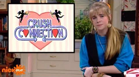 Crush Connection With Clarissa Clarissa Explains It All NickSplat