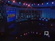 Jeopardy! 1995 Set