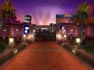 Jeopardy! 1999-2000 season title card screenshot 7