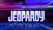 Jeopardy! Season 27 Logo-B