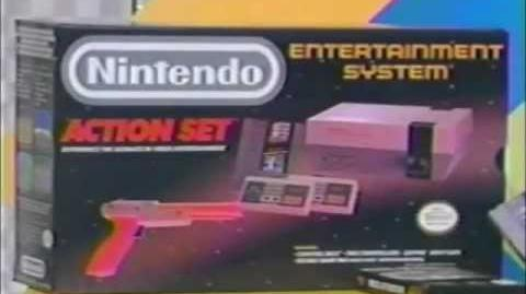 Nintendo Entertainment System on Wheel of Fortune (1990)