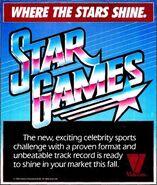 Star Games Where the Stars Shine