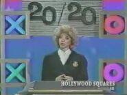 Louise as Barbara Walters (1)