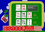 Mc-Cap $32,000 Win