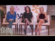 """QL Staff Member Plays """"The Dating Game"""" - The Queen Latifah Show-2"""