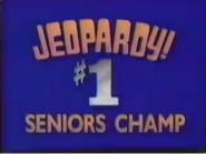 Jeopardy! Seniors Champ