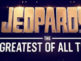 Jeopardy!: The Greatest of All Time