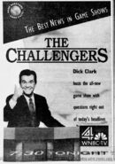 The Challengers Clip Ad (2)
