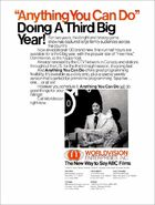 Anything You Can Do Ad 2-7-1973