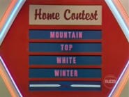 Super Password Home Contest 3