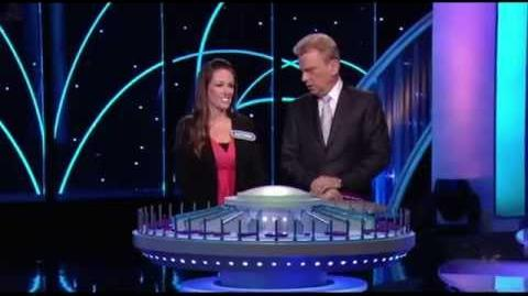Wheel of Fortune 5 30 13 SECOND MILLION DOLLAR WINNER (NEW BIGGEST WINNER)