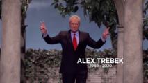GSN Alex Trebek 1940-2020