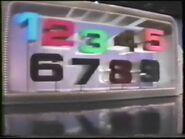 HR87 Big Numbers 2