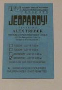 Jeopardy! (July 20, 1994)