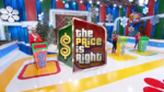 The Price is Right Christmas 2020