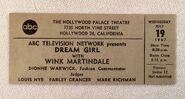 Dream Girl of '67 (July 19, 1967)