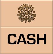 WOF $Cash