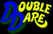 Double Dare Logo 1986 d