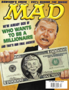 MAD Issue -392 Cover