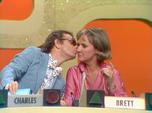 Charles loves Brett