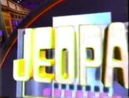 Jeopardy! 1996-1997 season title card-2 screenshot 28