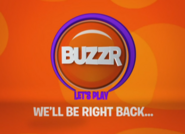 Buzzr Let's play We'll Be Right Back