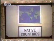Native Countries