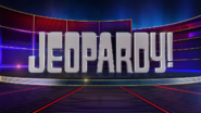 Jeopardy! Season 29 Logo