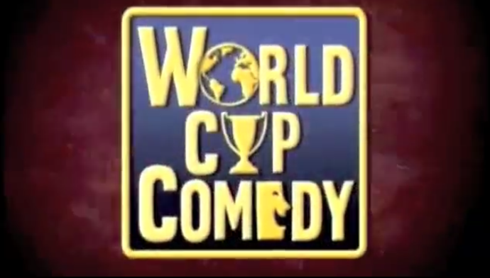 World Cup Comedy