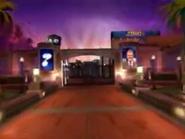 Jeopardy! 1999-2000 season title card screenshot 9