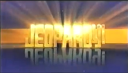 Jeopardy! 2007-2008 season title card screenshot-34