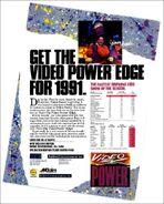 Video Power ad