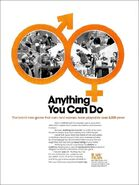 Anything You Can Do 8-11-1971