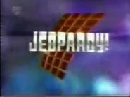 Jeopardy! 1997-1998 season title card screenshot 35